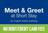 Meet and Greet at Short Stay