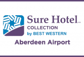 Sure Hotel Aberdeen Airport