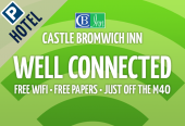 Castle Bromwich Inn