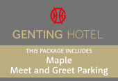Genting with Maple Manor Meet and Greet