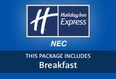 Holiday Inn Express NEC