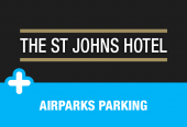 St John's with parking at Airparks