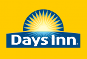 Days Inn with parking at Long Stay