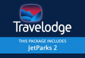 Travelodge with Parking at Jet Parks 2