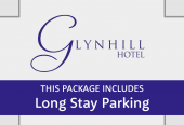 Glynhill with parking at Long Stay