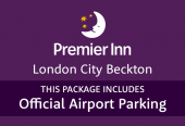 Premier Inn London City Beckton with Official On-site Parking