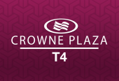 Crowne Plaza T4