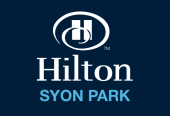 Hilton Syon Park with Purple Parking Meet & Greet
