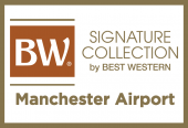 Manchester Airport Best Western Signature with hotel parking