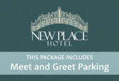 New Place Hotel with Maple Manor Meet and Greet