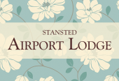 Stansted Airport Lodge with breakfast