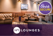 No1 Lounge, Birmingham