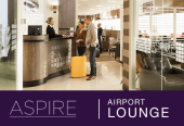 Aspire Lounge South