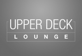 Upper Deck lounge