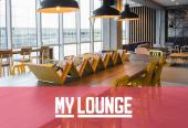 My Lounge, North Terminal