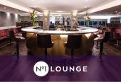 No1 Lounge, North Terminal
