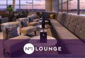 No1 Lounge, South Terminal