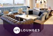 No1 Lounge, Terminal 3, Heathrow