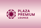 Plaza Premium T2 Departures - 3 hours