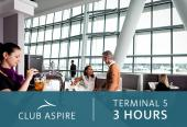 Aspire Lounge and Spa