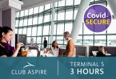Aspire Lounge and Spa Terminal 5