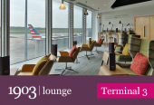 1903 Lounge (Terminal 3)
