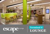 Escape Lounge (Terminal 1)