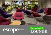 Escape Lounge T2