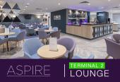 Aspire Lounge T2
