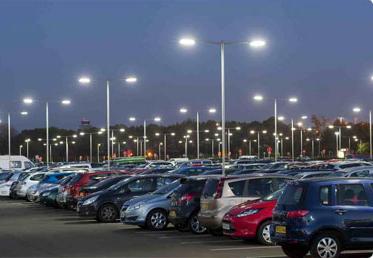 Comparing Car Parks