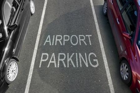 Safer UK Airport Parking