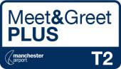 Manchester Airport - Meet & Greet Plus T2