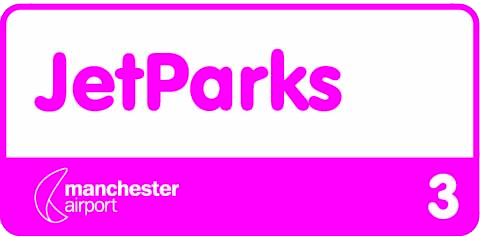 Manchester Airport - JetParks 3