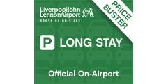 Liverpool Airport Long Stay Price Buster