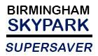 Birmingham SkyParkSecure Supersaver Meet & Greet - NON-FLEX