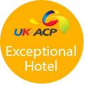 Exceptional hotels at Manchester airport