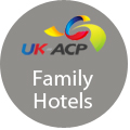 Family hotels at London City airport