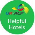 Helpful hotels at Manchester airport