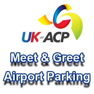 UKACP - Meet and Greet Airport Parking